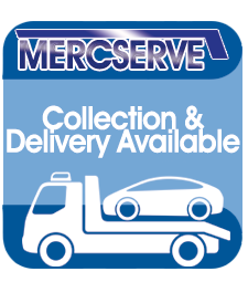 Free Collection & Delivery